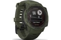 Смарт-часы Garmin Instinct Solar Tactical Edition Moss (010-02293-04)