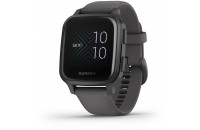 Смарт-часы Garmin Venu SQ Slate with Gray Band (010-02427-10)