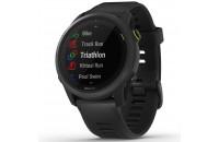 Смарт-часы Garmin Forerunner 745 Black (010-02445-10)