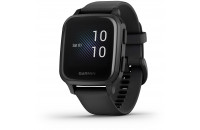 Смарт-часы Garmin Venu SQ Music Black/Slate (010-02426-10)