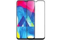 Аксессуары для мобильных телефонов Gelius Samsung M105 (M10) Pro 3D Clear Glass Black