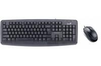 Клавиатуры Genius КМ-130 USB Black Ukr (31330210115)