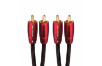 Усилители/ЦАПы AUDIOQUEST 1.5m Golden Gate RCA -RCA