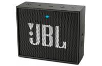 Акустика JBL GO (black)