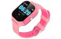 Смарт-часы GOGPS K23 Pink (K23PK)