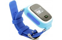Смарт-часы GOGPS ME K11 Blue (K11BL)