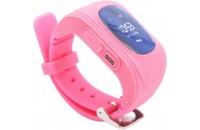 Смарт-часы GOGPS ME К50 Pink (K50PK)