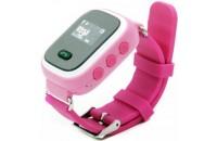 Смарт-часы GOGPS ME K11 Pink (K11PK)