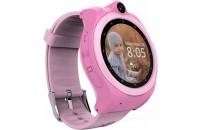 Смарт-часы GOGPS ME K19 Pink (K19PK)