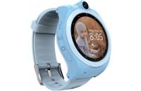 Смарт-часы GOGPS ME K19 Blue (K19BL)
