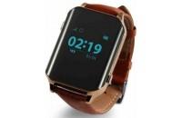 Смарт-часы GOGPS M01 Gold (M01GD)