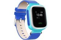 Смарт-часы GOGPS ME K10 Blue (K10BL)
