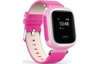 Смарт-часы GOGPS ME K10 Pink (K10PK)