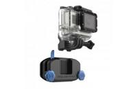 Аксессуары для экшн-камер Аксессуар GoPro Backpack StrapMount (STRAP-MNT)