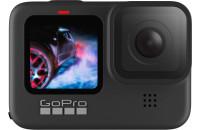 Экшн-камеры GoPro HERO 9 BLACK (CHDHX-901-RW)