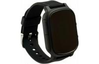Смарт-часы GOGPS ME К20 Black (K20BK)