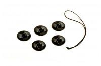 Аксессуары для экшн-камер Страховочные крепления GoPro (ATBKT-005)