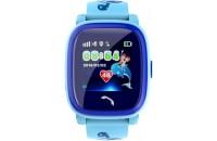 Смарт-часы GOGPS ME K25 Blue (K25BL)