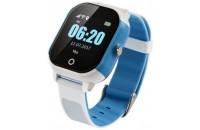 Смарт-часы GOGPS K23 Blue/White (K23BLWH)