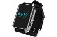 Смарт-часы GOGPS M01 Chrome (M01CH)