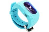 Смарт-часы GOGPS ME К50 Turquoise (K50TR)