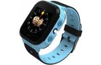 Смарт-часы GOGPS ME K12 Blue (K12BL)