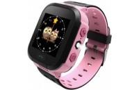 Смарт-часы GOGPS ME K12 Pink (K12PK)