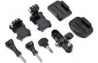 Аксессуары для экшн-камер Крепление Gopro Grab Bag Replacements Parts (AGBAG-002)