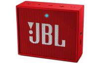 JBL GO (red)
