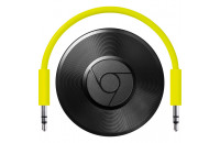 Медиаплееры Google Chromecast Audio