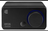 Звуковые карты Sennheiser GSX 300