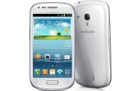 Samsung GT-I8190 Galaxy S III mini Marble White (UA UCRF) + в базе УЧН