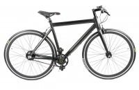 Персональный транспорт Электрический велосипед GTF jetbike Road Edition Black