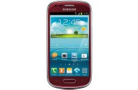 Samsung GT-I8190 Galaxy S III mini Garnet Red (UA UCRF) + в базе УЧН