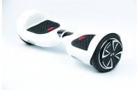 Персональный транспорт GTF jetroll Classic Premium Edition (2017) White  + защитные накладки для корпуса