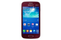 Мобильные телефоны Samsung GT-S7272 Galaxy Ace 3 Duos Wine Red (UA UCRF) + в базе УЧН