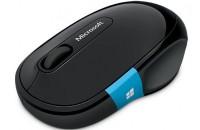 Компьютерные мыши Microsoft Sculpt Comfort Mouse (H3S-00001)