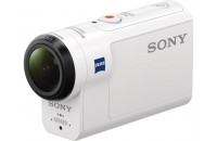 Экшн-камеры Sony HDR-AS300 с пультом д/у RM-LVR3 (HDRAS300R.E35)