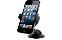 Аксессуары для мобильных телефонов iOttie Easy Flex 3 Car Mount Holder Desk Stand Black (HLCRIO108)