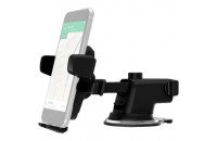 Аксессуары для мобильных телефонов iOttie Easy One Touch 3 Car & Desk Mount Holder Black (HLCRIO120)