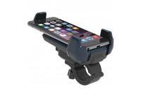 Аксессуары для мобильных телефонов iOttie Active Edge Bike & Bar Mount for iPhone, Samsung, Lenovo Indigo Blue (HLBKIO102BL)