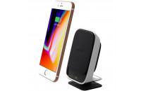Аксессуары для мобильных телефонов iOttie iTap Wireless Fast Charging Manetic Car Mount (HLCRIO133)