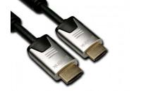Кабели аудио-видео ProLink Premium Chrome HDMI A plug - HDMI A plug 3m (HMC270-0300)