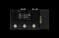 Гитарные процессоры Hotone Audio Ampero One