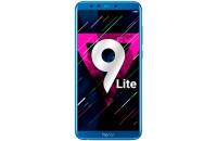 Мобильные телефоны Honor 9 Lite 3/32GB Blue (LLD-L31)