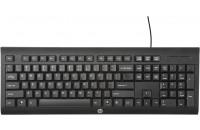 Клавиатуры HP K1500 USB Ru (H3C52AA)