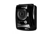 Видеорегистраторы HP f300 (black)