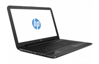 Ноутбуки HP 250 G5 (X0N55EA) Black