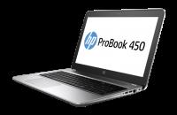 Ноутбуки HP ProBook 450 G4 (W7C88AV) Silver