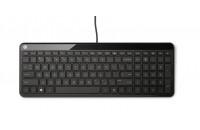 Клавиатуры HP K3010 USB Ru (P0Q50AA)